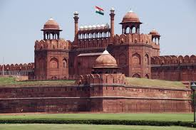 Red Fort Old Delhi